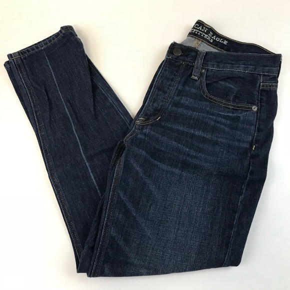 American Eagle Outfitters Denim - American Eagle Womens Jeans Size 4 Vintage Hi Rise